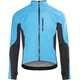 Mavic Cosmic Elite H2O Jacket Men dresden blue/black